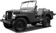 Willys M38-A1