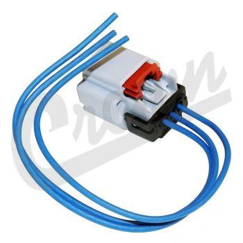 Wiring Harness Repair Kit | Crown Automotive Sales Co on jeep exhaust leak, jeep sport emblem, jeep seat belt harness, jeep exhaust gasket, jeep carrier bearing, jeep knock sensor, jeep bracket, jeep electrical harness, jeep condensor, jeep wire connectors, jeep wiring diagram, jeep engine harness, jeep gas sending unit, jeep vacuum advance, jeep visor clip, jeep relay wiring, jeep intake gasket, jeep tach, jeep key switch, jeep wiring connectors,