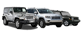 Replacement Parts For Jeeps Chrysler Dodge Crown Automotive Sales Co
